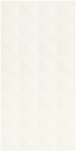 Dekor Modul Paradyż 30 x 60 cm bianco mat