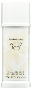 Elizabeth Arden White Tea Cream Deodorant dezodorant w kremie dla kobiet 40 ml