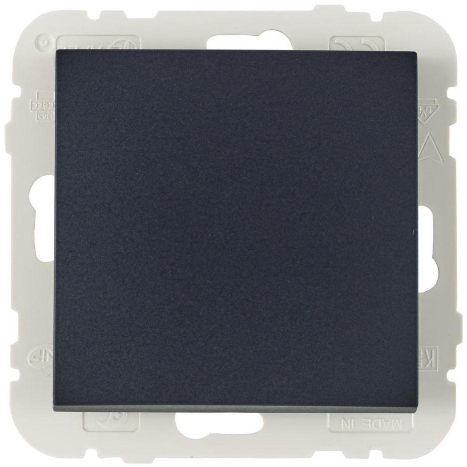 Włącznik pojedynczy LOGUS 90 Czarny EFAPEL
