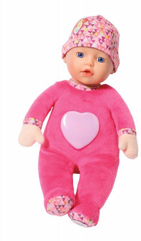 BABY Born - Lalka Nocny przyjaciel 30 cm 827499