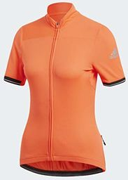 adidas Damska koszulka rowerowa Climachill, Croyal, XS