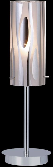Italux lampa stołowa Triplet MTM1575/1CR