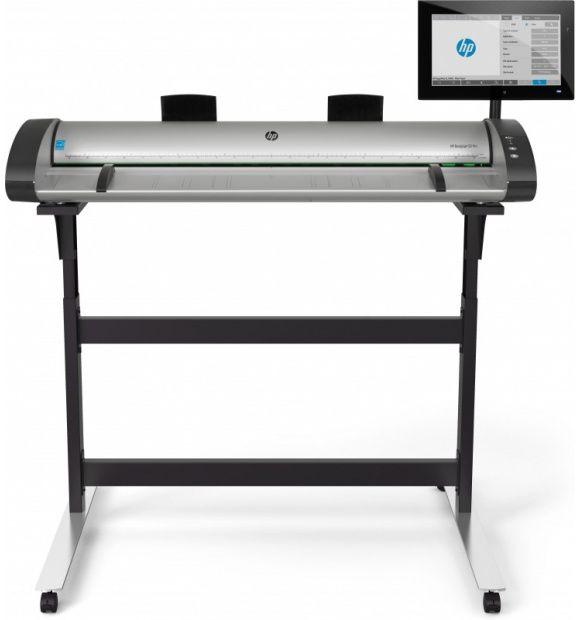 "Skaner wielkoformatowy HP SD PRO 44"" 1118mm (G6H50B)"
