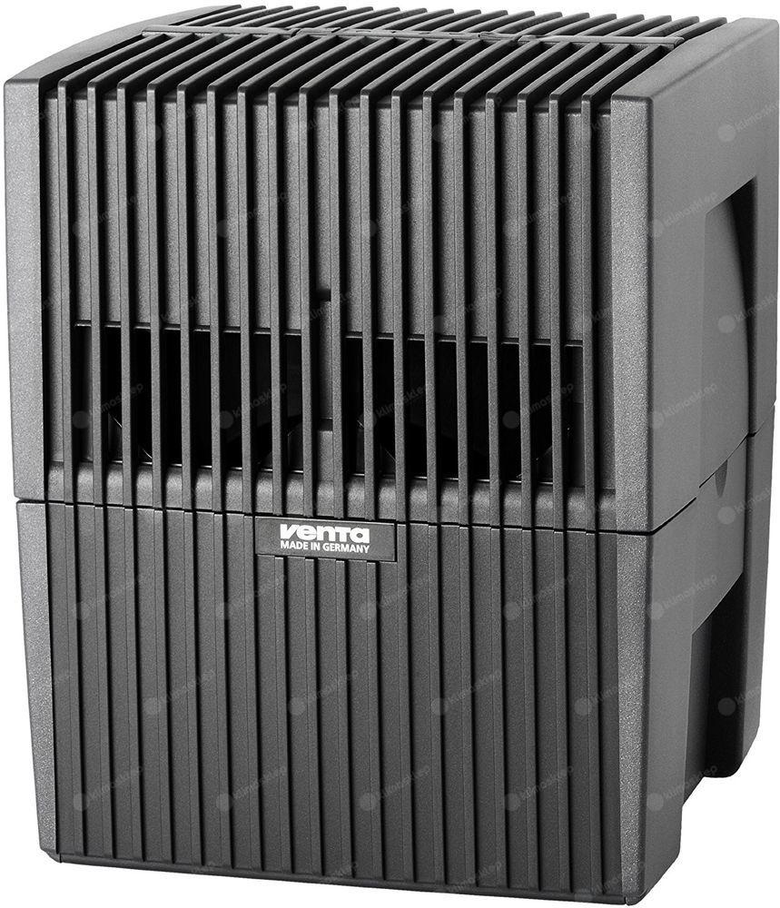 Nawilżacz powietrza Venta LW15 z funkcją oczyszczania - antractyt