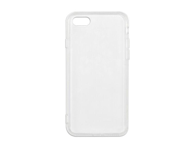 Apple iPhone 8 - etui na telefon Crystal Cover - przezroczyste