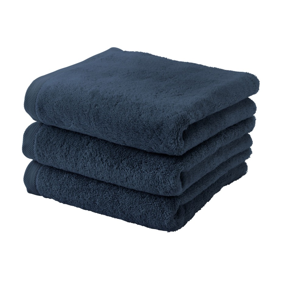 Ręcznik Aquanova LONDON indigo