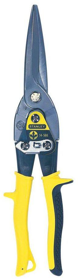 Nożyce do blachy proste wydłużone Fatmax 2-14-566 Stanley