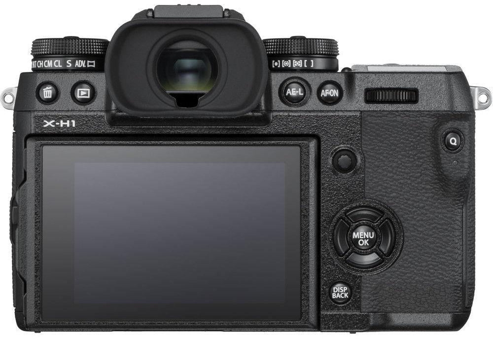 Fujifilm X-H1 Body Czarny