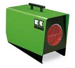 Nagrzewnica elektryczna powietrza Remko ELT 18 s