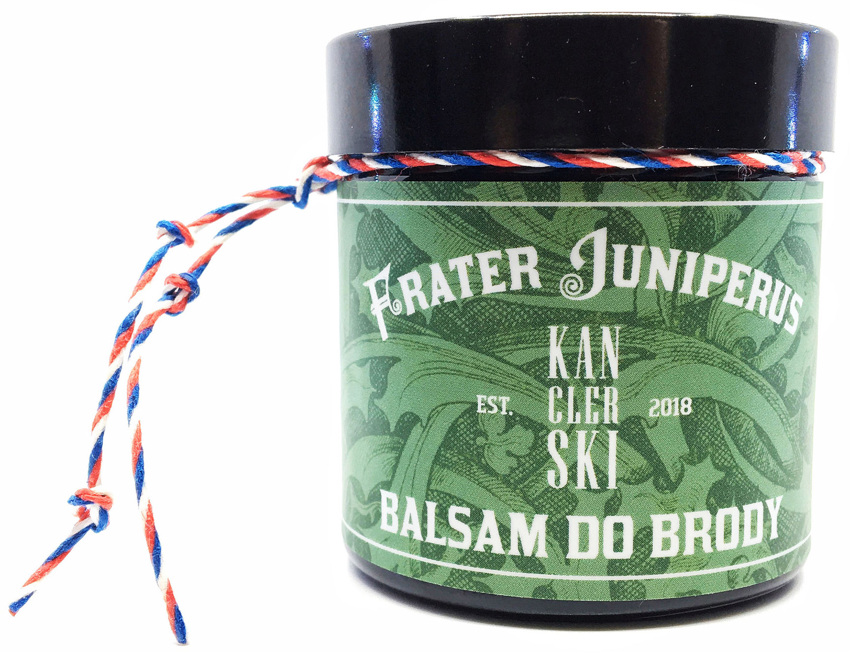 Kanclerski Balsam do Brody FRATER JUNIPERUS 60ml