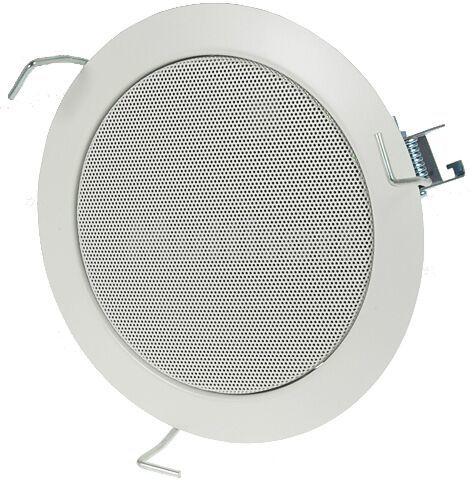 Głośnik sufitowy 30W 8Ohm 100 20000Hz Poziom dźwięku 89dB