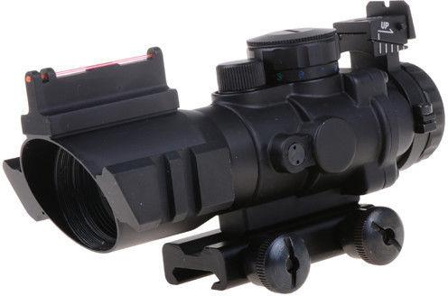 Luneta celownicza Theta Optics Rhino 4x32 (THO-10-009050) G