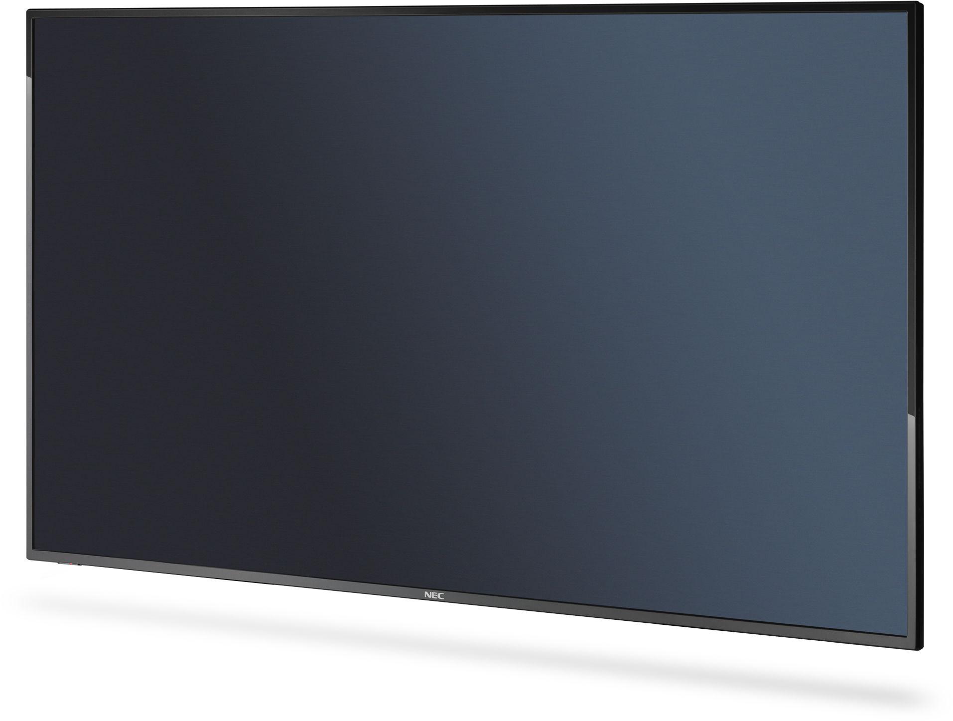 Monitor NEC MultiSync E505