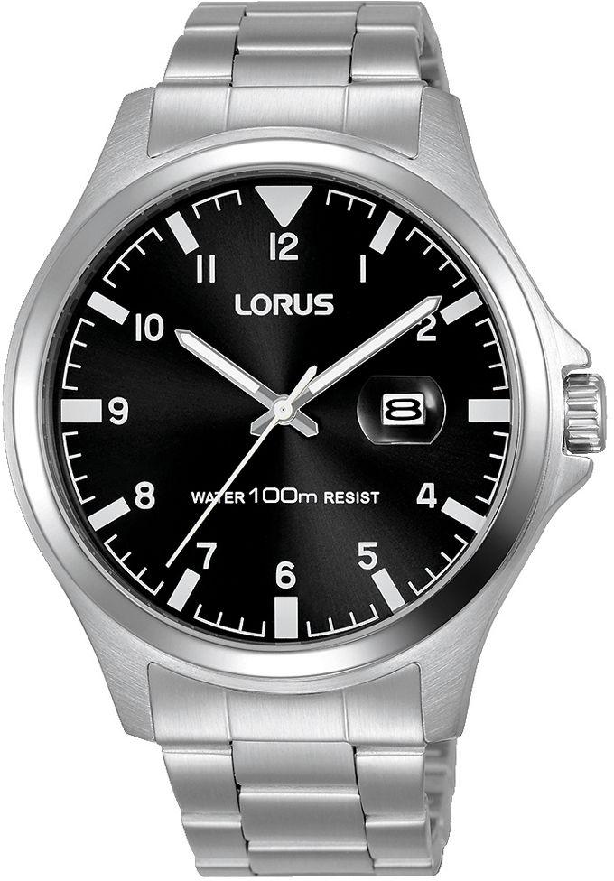 Lorus RH961KX9