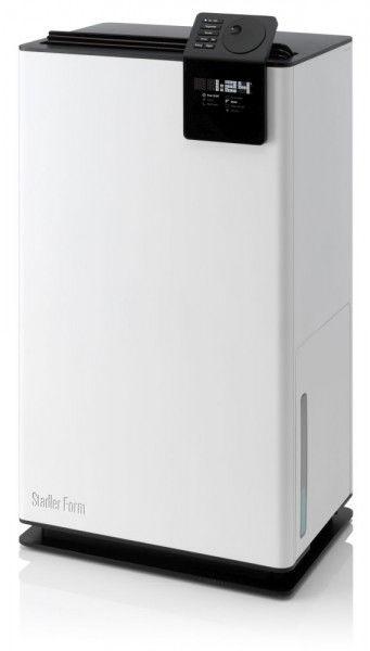 Osuszacz powietrza Stadler Form ALBERT biały