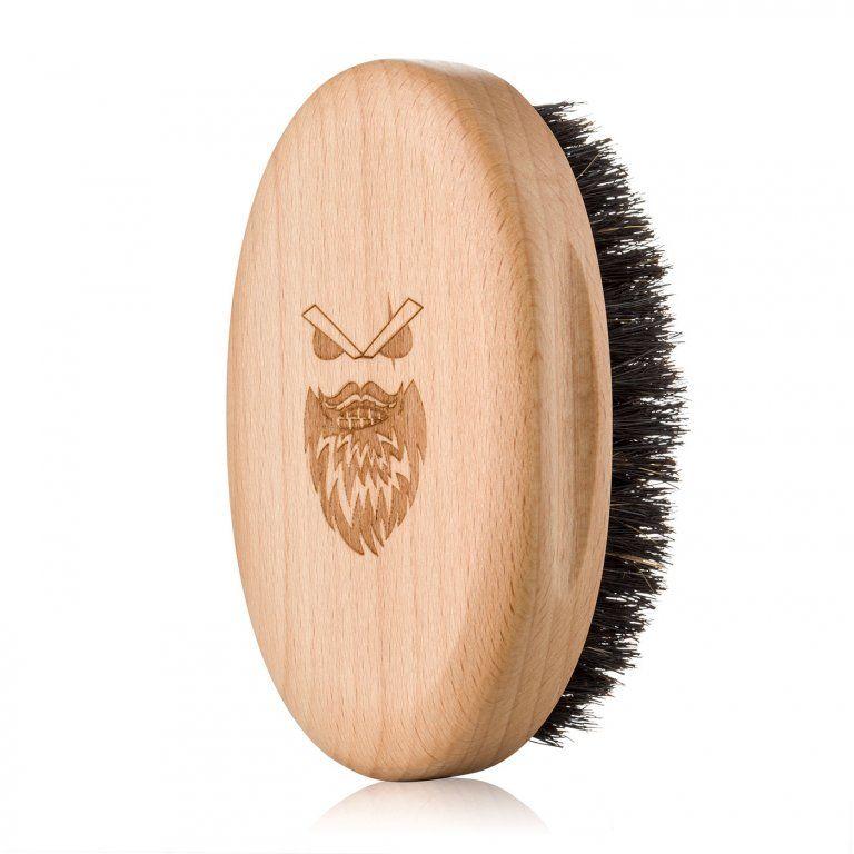 Angry Beards kartacz do długiej brody Harden