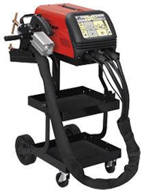 Zgrzewarka Digital Spotter 7000