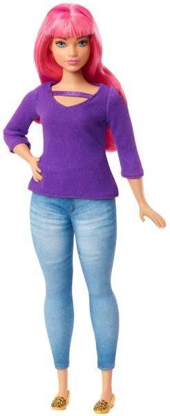 Mattel Lalka Barbie podstawowa Daisy GHR59
