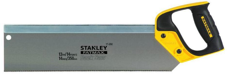 Piła grzbietnica 355 mm Fatmax 2-17-202 Stanley