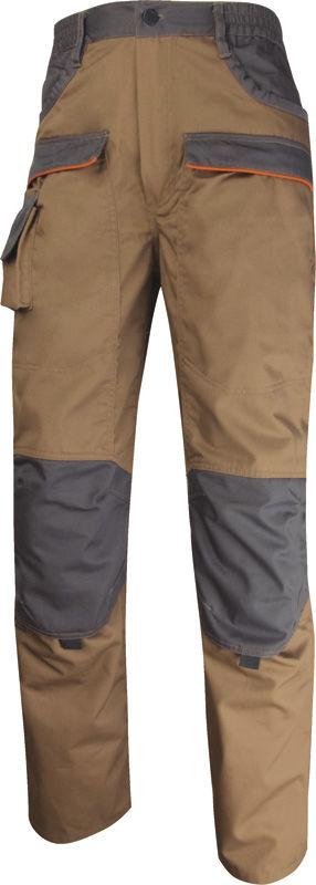 Spodnie robocze do pasa MCPAN