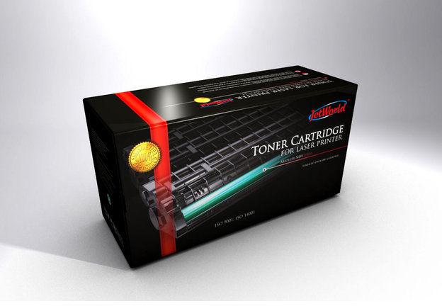 Toner JetWorld Czarny Toshiba e-Studio 20 25 200 250 zamiennik T2500E (T4520E), 2*7500 stron