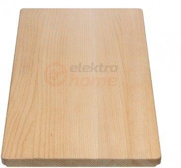 Collectis 6S Blanco deska do krojenia z drewna klonowego