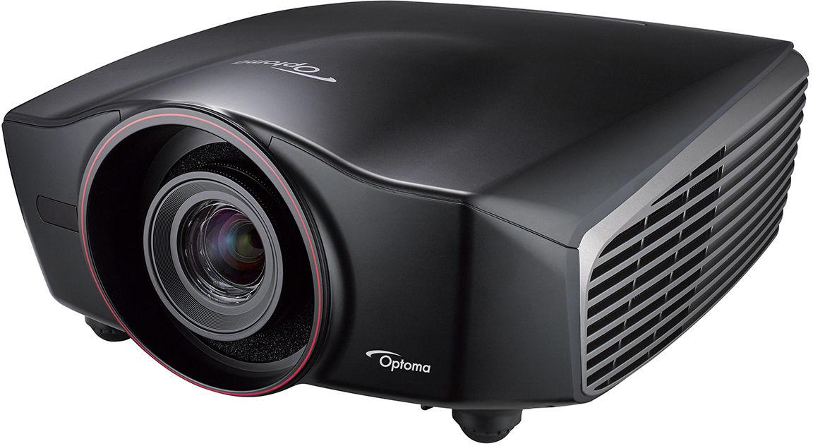 Projektor Optoma HD90+ Projektor archiwalny - dobierzemy najlepszy zamiennik: 71 784 97 60