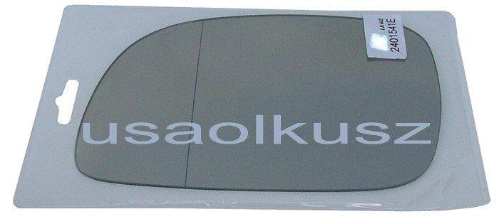 Asferyczne szkło lewego lusterka Dodge Caravan 1996-2004