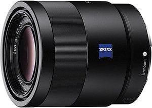 """Obiektyw Sony Sonnar T* FE 55mm f/1,8 ZA (SEL55F18Z) + Dodatkowy 1 rok gwarancji - RABAT 220 ZŁ Z KODEM """"SONY220"""""""