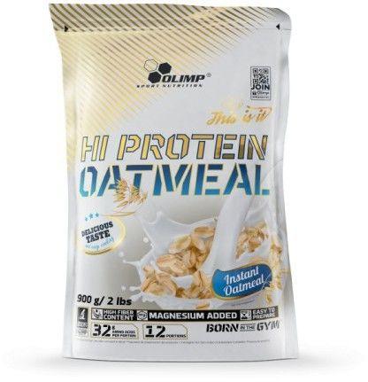 Hi Protein Oatmeal Olimp Labs