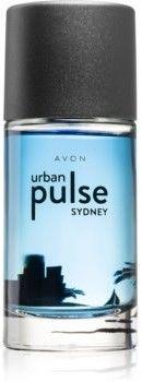 Avon Urban Pulse Sydney woda toaletowa dla mężczyzn 50 ml