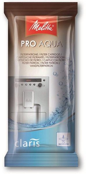 Filtr wody Pro Aqua F088 ekspresu do kawy, ekspresu kapsułkowego, ekspresu kolbowego, ekspresu przelewowego, ekspresu ciśnieniowo-przelewowego Claris