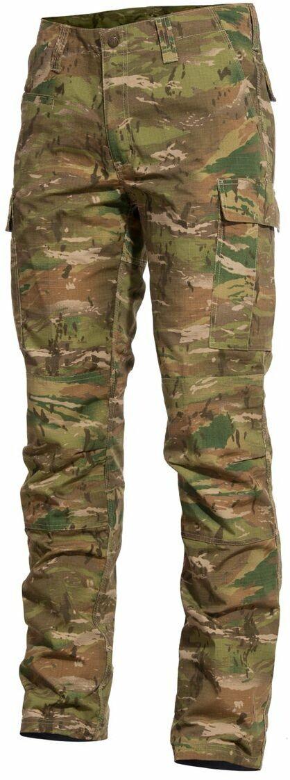 Spodnie Pentagon BDU 2.0, Grassman (K05001-Camo-2.0-60)