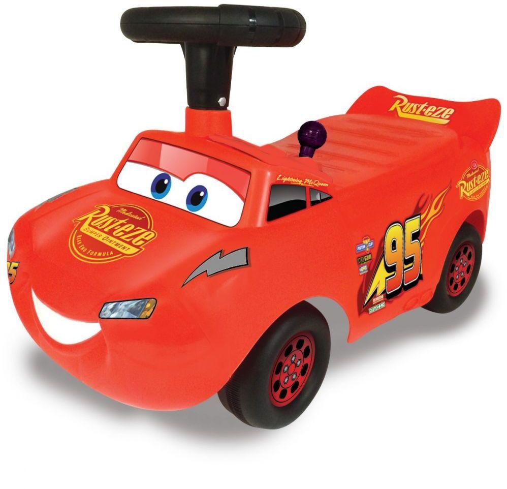 Kiddieland Jeździk McQueen Racer