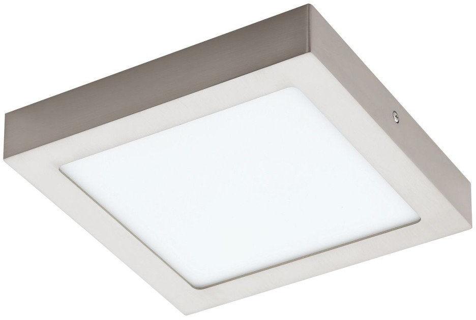 Plafon LAMPA sufitowa FUEVA 1 94526 Eglo natynkowa LED 16W