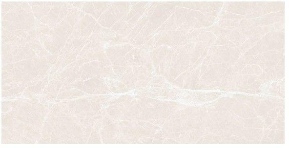 Gres polerowany Lavre Ceramstic 60 x 60 cm jasnobeżowy 1,44 m2
