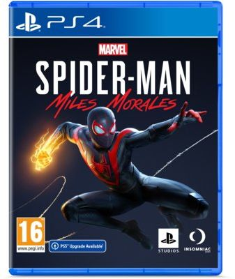 Gra PS4 Marvel''s Spider-Man: Miles Morales