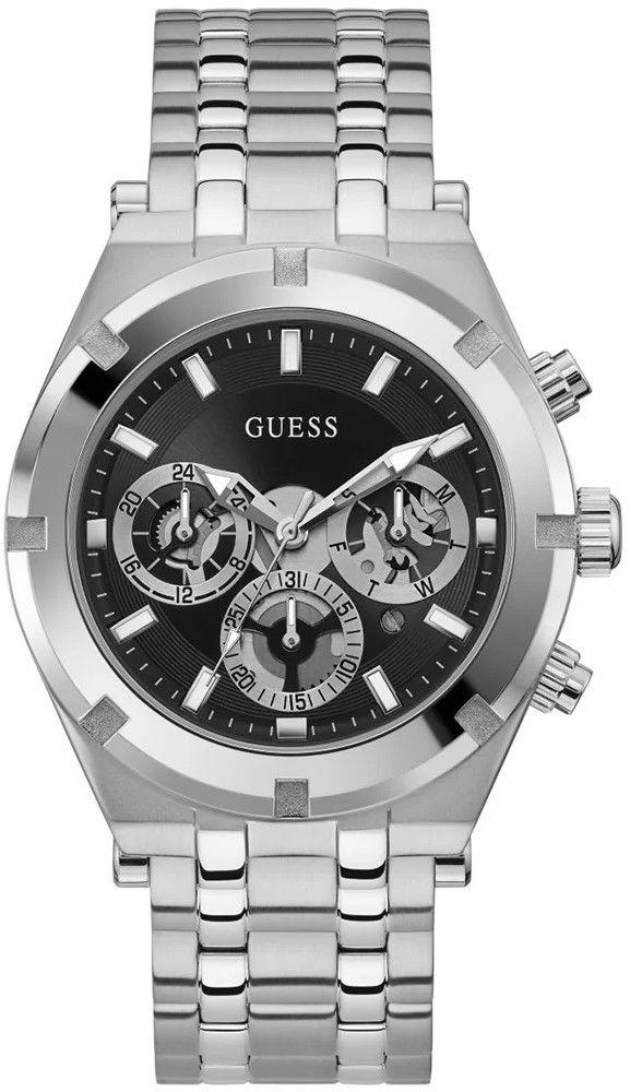 Zegarek Guess GW0260G1 Continental