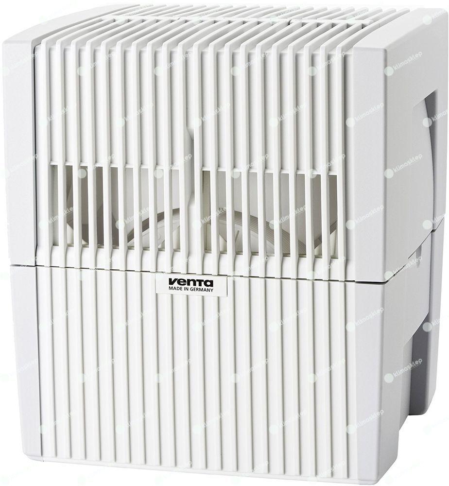 Nawilżacz powietrza Venta LW25 z funkcją oczyszczania - biały