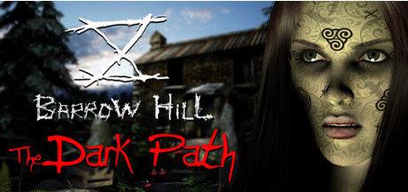 Barrow Hill: The Dark Path (PC) klucz Steam