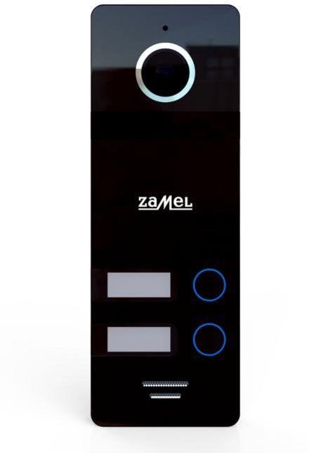 Vo-802 dwurodzinny zewnętrzny panel wideo
