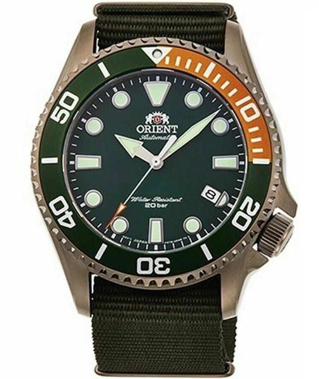 Zegarek Orient Automatic Diver RA-AC0K04E10B GWARANCJA 100% ORYGINAŁ WYSYŁKA 0zł (DPD INPOST) POLECANY SKLEP RABAT -5% SPRAWDŹ W SKLEPIE