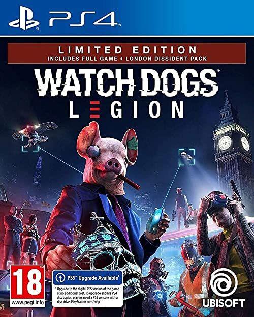 Watch Dogs Legion - Limited Edition