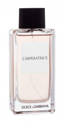 Dolce&Gabbana D&G Anthology L imperatrice 3 woda toaletowa 100 ml dla kobiet