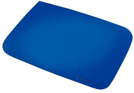 Podkład na biurko 50x65 niebieski ESSELTE