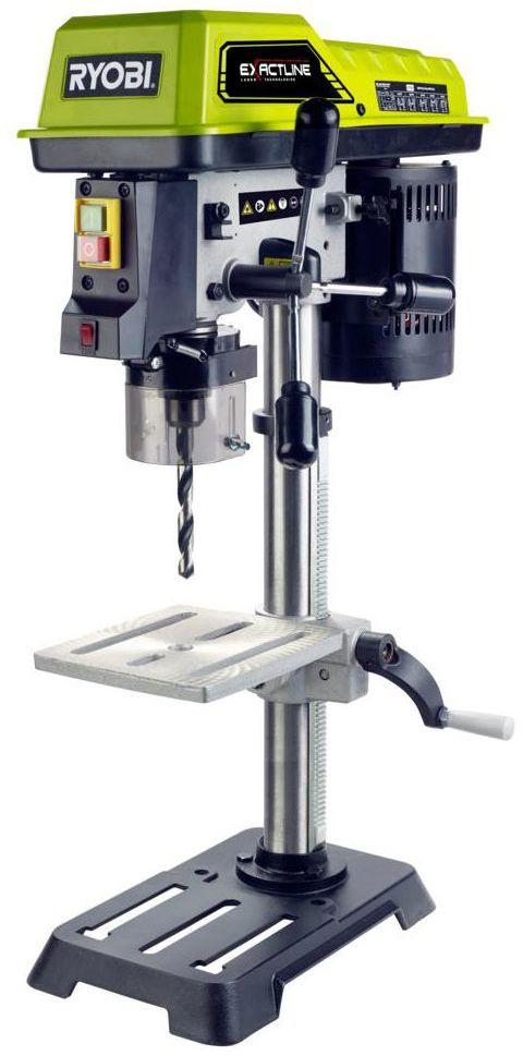 Wiertarka stołowa RDP102L 5-biegowa 390 W RYOBI
