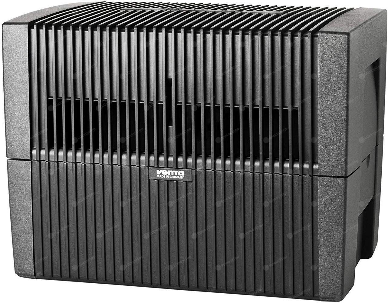 Nawilżacz powietrza Venta LW45 z funkcją oczyszczania - antracyt