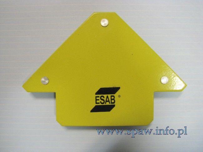 Uchwyt magnetyczny ESAB mały