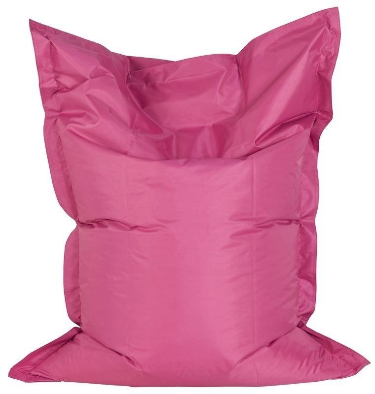 Kokoon design - pufa fat - różowa