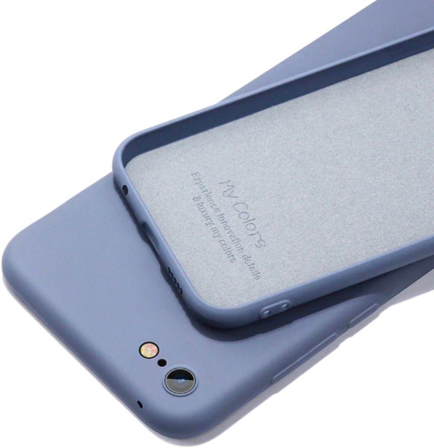 Etui Fiber Case Apple iPhone SE 2020